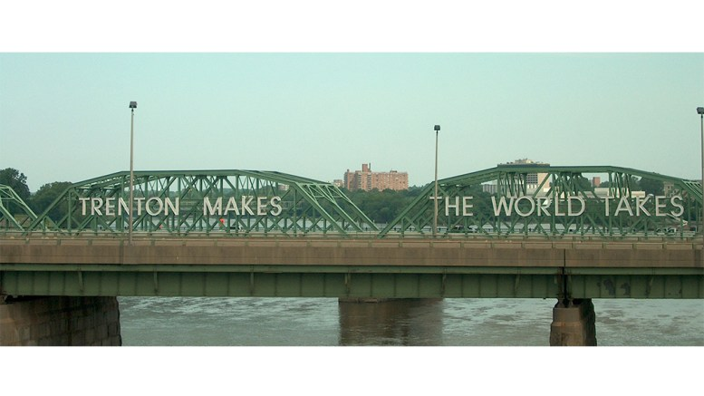 """Trenton Makes,"" by Claudine ""BearClau"" Caro, via Flickr.com on Creative Commons 2.0 license."