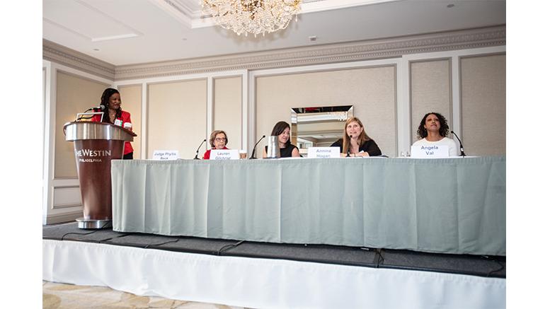 CCPA Panel, Women Moving the City, 5/23/2019