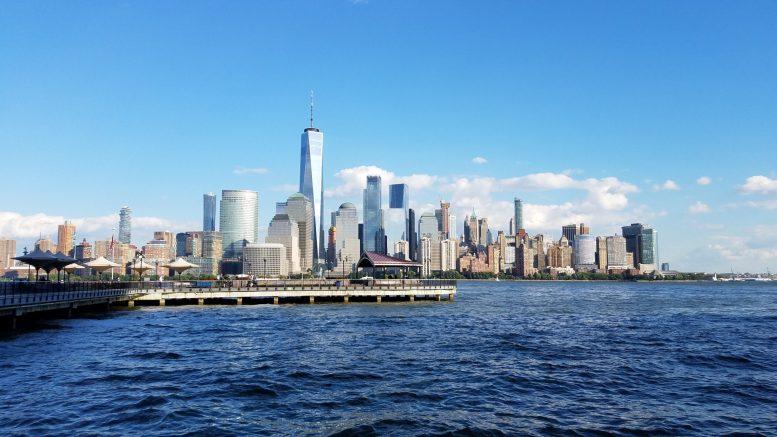 New York City (Steve Lubetkin Photo/StateBroadcastnews.com)