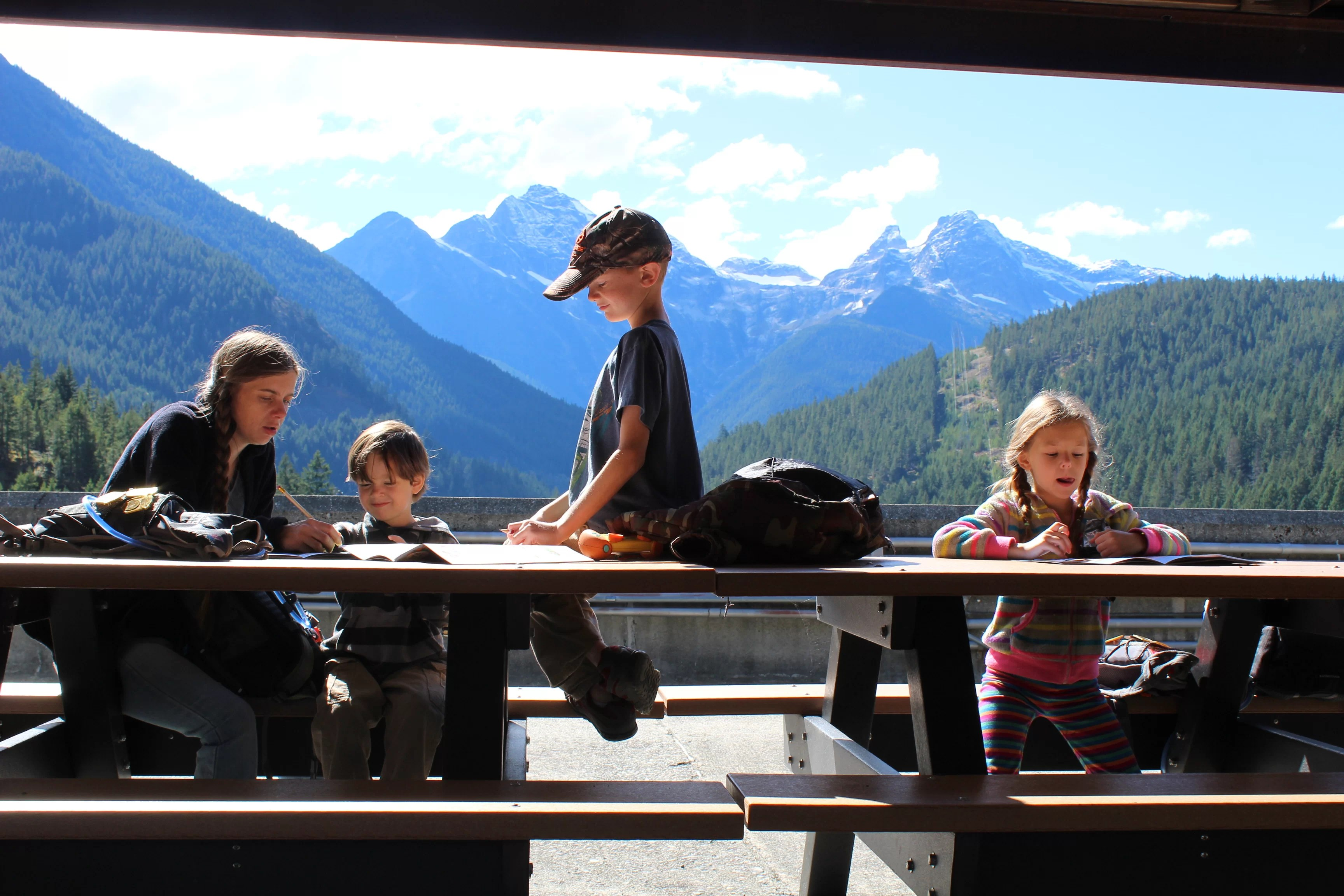 Tips on Visiting National Parks with your Family