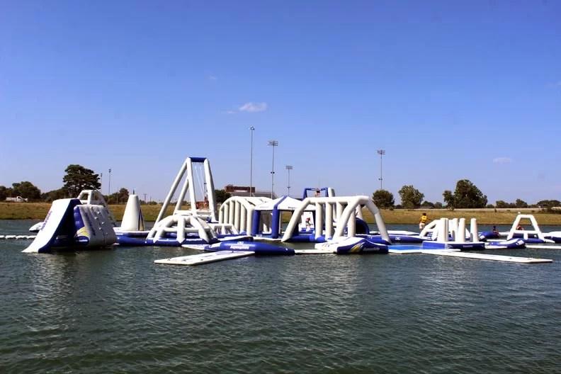 Aqua Splash Park should be on Your Wichita family bucket list