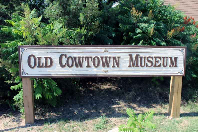 Old Cowtown should be on Your Wichita family bucket list