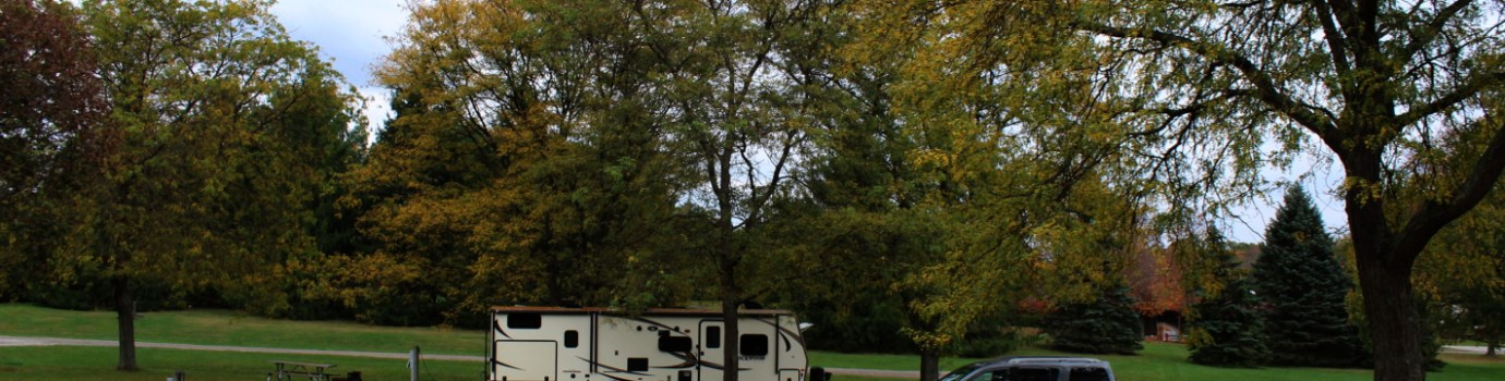 Finding a Great Campground in Ohio