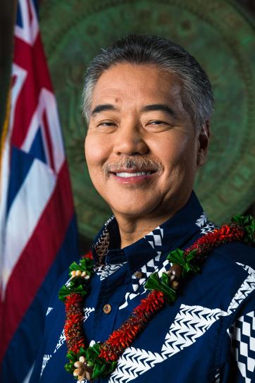 Hawaii Gubernatorial Primary Recap