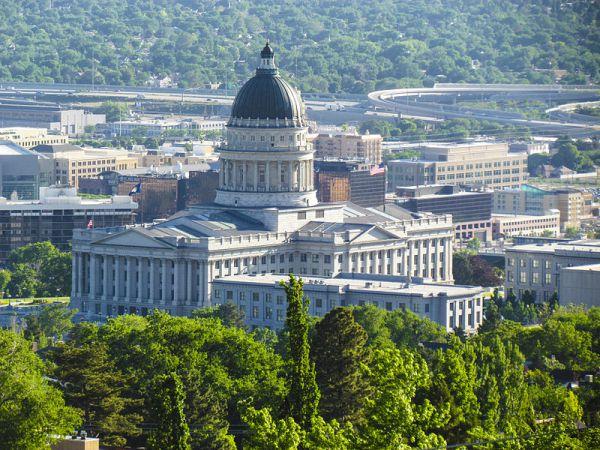 Legislative Update: Utah