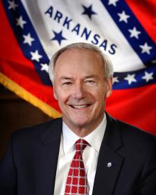 Gubernatorial Primary Recap: Arkansas, Georgia, Texas
