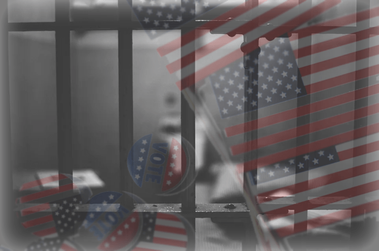 State Action on Restoring Felons' Voting Rights