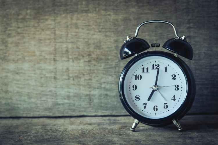 Legislation Related to Daylight Saving Time