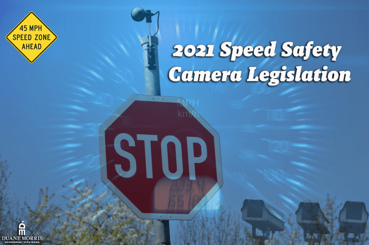 2021 Speed Safety Camera Legislation