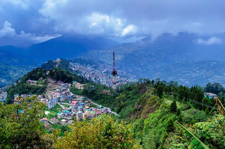 Gangtok - India Tour