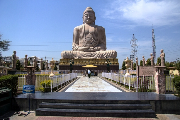 Bodhimanda Bihar Bodh Gaya