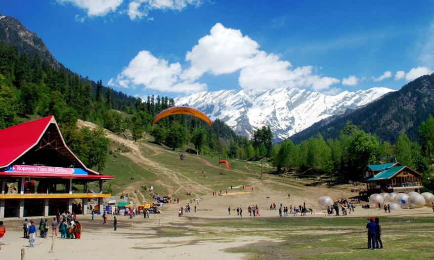 Manali to Ladakh Tour