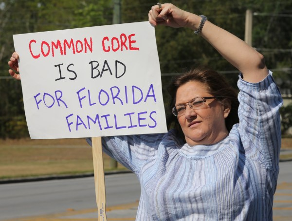 Common Core Opponents Expecting Protesters