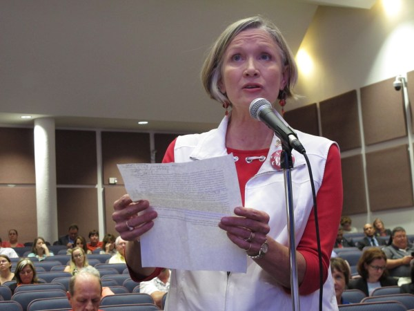 Supporters Opponents Of Florida Common Education