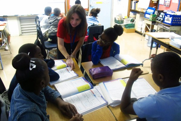 Elementary Math Lessons Changing In Florida