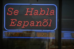 Two-thirds of people surveyed in a University of Florida poll say public school students should have to study Spanish.