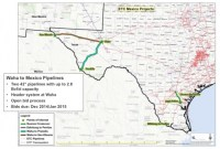 West Texas to Mexico Pipelines On Track for 2017 Finish ...