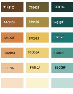 Filed also our super special color palette stateimpact reporter   toolbox rh stateimpactr