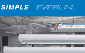 Universal Lighting Technologies Introduces The LED EVERLINE® Retrofit Kit