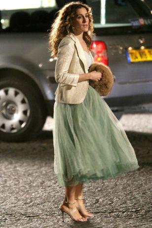 Carrie Bradshaw 1