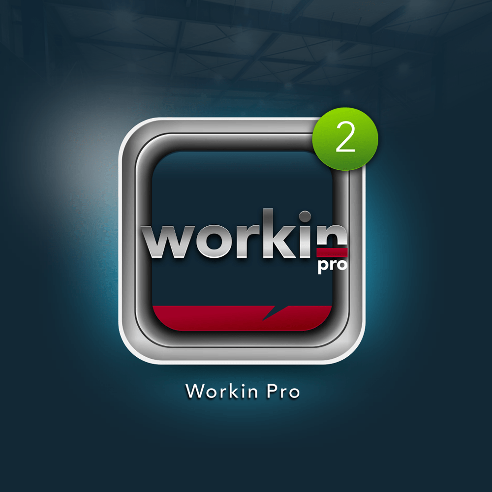 Creative Design and Branding Agency - Workin Pro App UI Design - by StateofArts