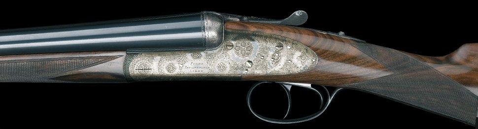 Ultimate Prestige Arrizabalaga Shotguns SOG