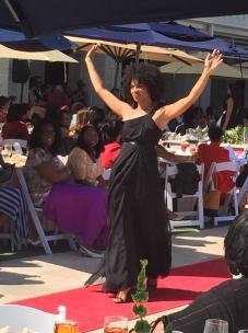 fashion show - macys - Women of Power Summit 2015