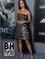 Zoe Kravitz at Insurgent