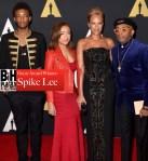 SpikeLee wins an Oscar! 2015