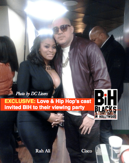 Who Is Cisco From Love And Hip Hop Baby Mother : cisco, mother, CONFESSIONS, CELEBRITY, REPORTER:, Cisco, Blacks, Hollywood.com