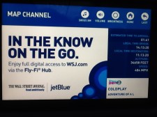 Join Jet Blue's rewards club