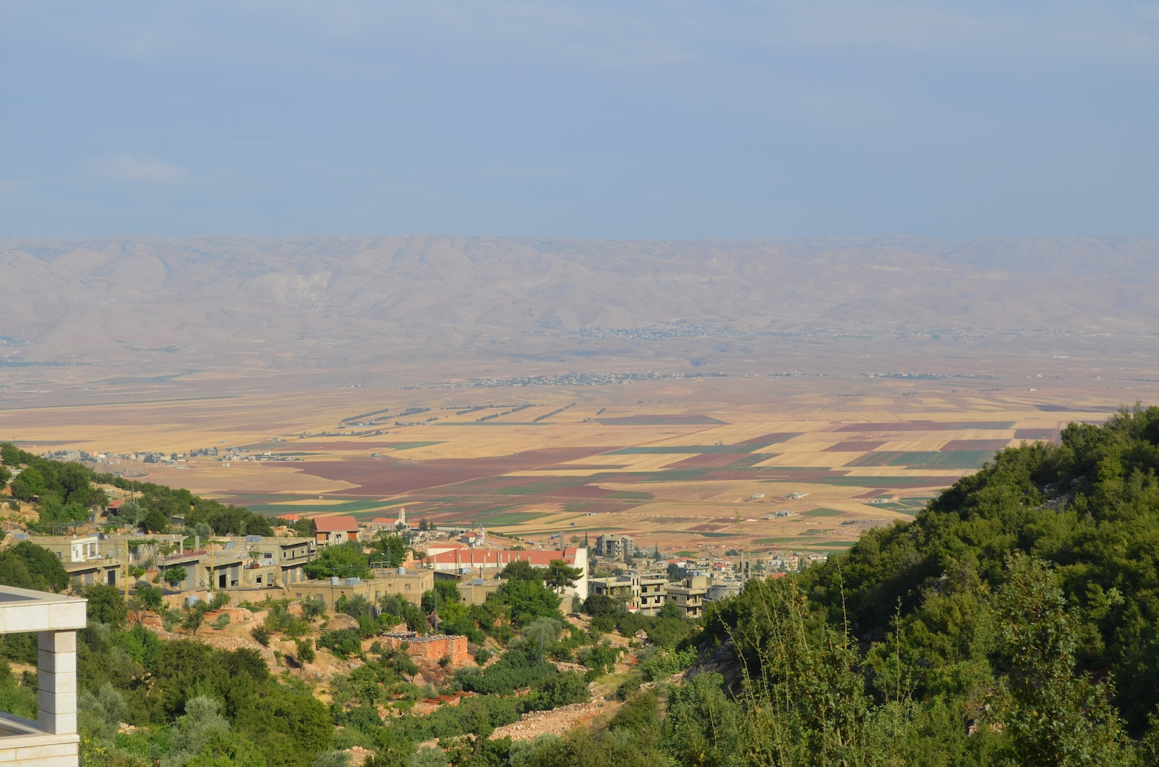 Iphone Wallpaper Cloud Summer In Lebanon A Trip Through The Lebanese Mountains