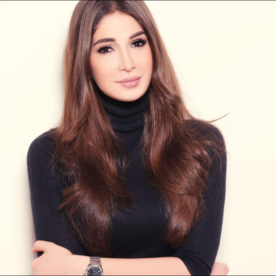 Nancy Ajram A Separate State Of Mind A Blog By Elie Fares