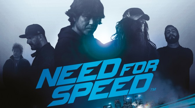 Need for Speed PlayStation 4 Review