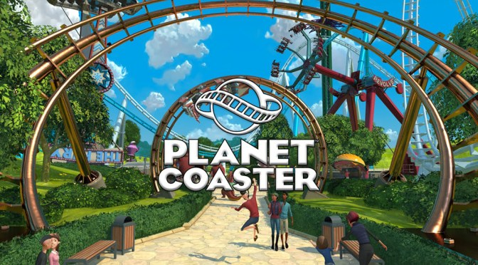 Planet Coaster PC review