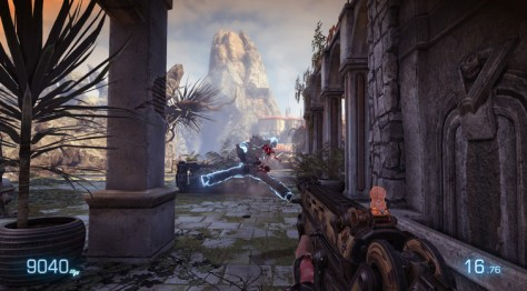 Bulletstorm Full Clip Edition PS4 Pro review