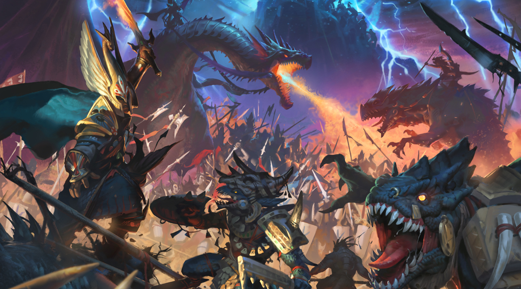 Total War Warhammer II PC review