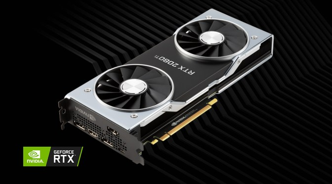 Trust us, we're Nvidia: GeForce RTX 20-series GPU preview