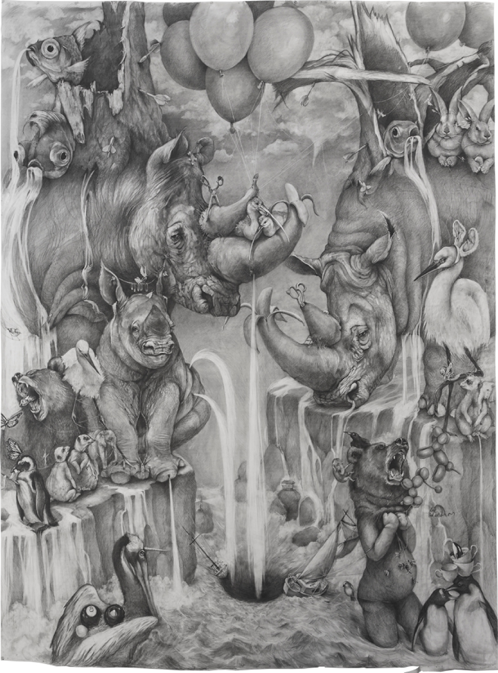 Adonna Khare  State of The Art