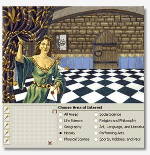 Encarta Makes the Museum of Endangered Sounds