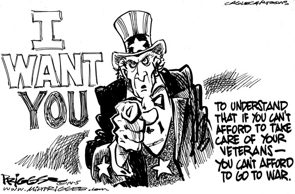 VA Scandal: Will it bring down the Obama Administration