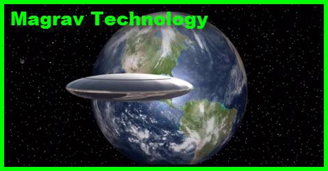 Magrav-technology
