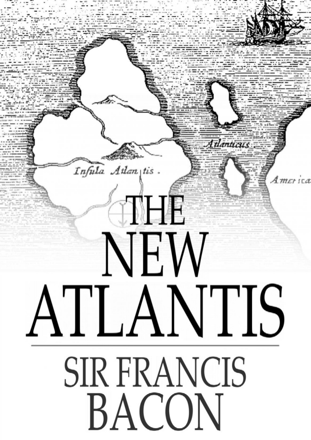 The New Atlantis: Master Plan Revealed as the Mystery Unfolds