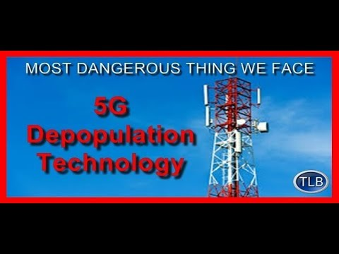 Stop5G: The Most Consequential Advocacy Project in U.S. History Hqdefault