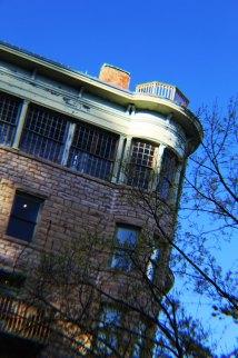 Eureka Springs Basin Park Hotel Haunted