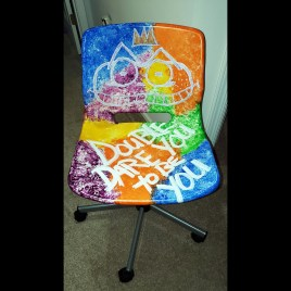 Dare Chair