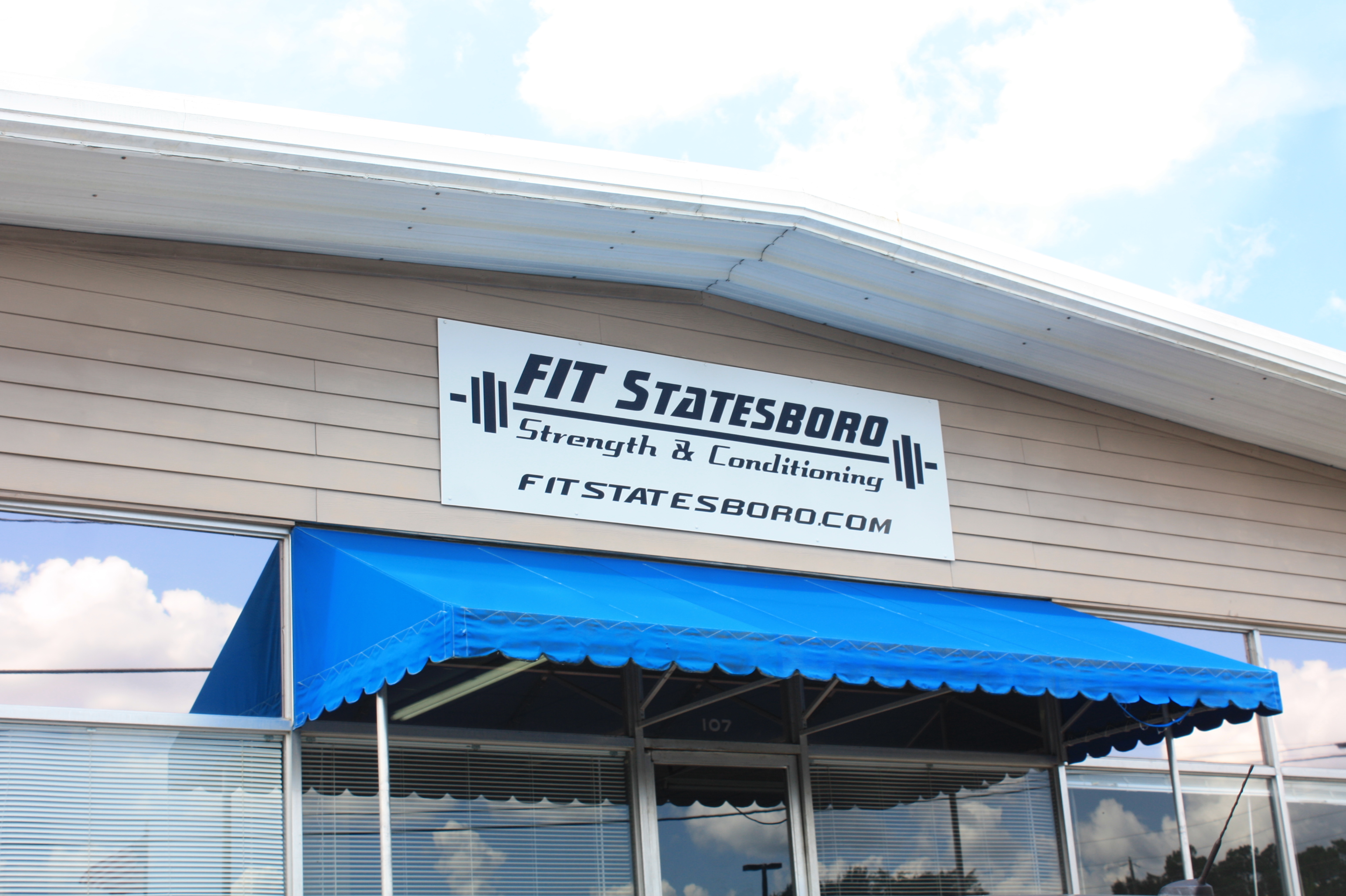 FIT Statesboro Expansion