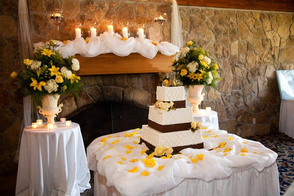 Perfect North Georgia Wedding Venues - The Dillard House