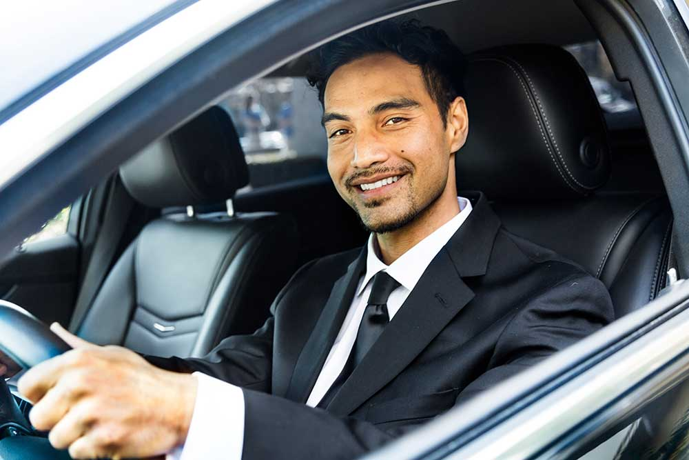 Black Car Service NJ