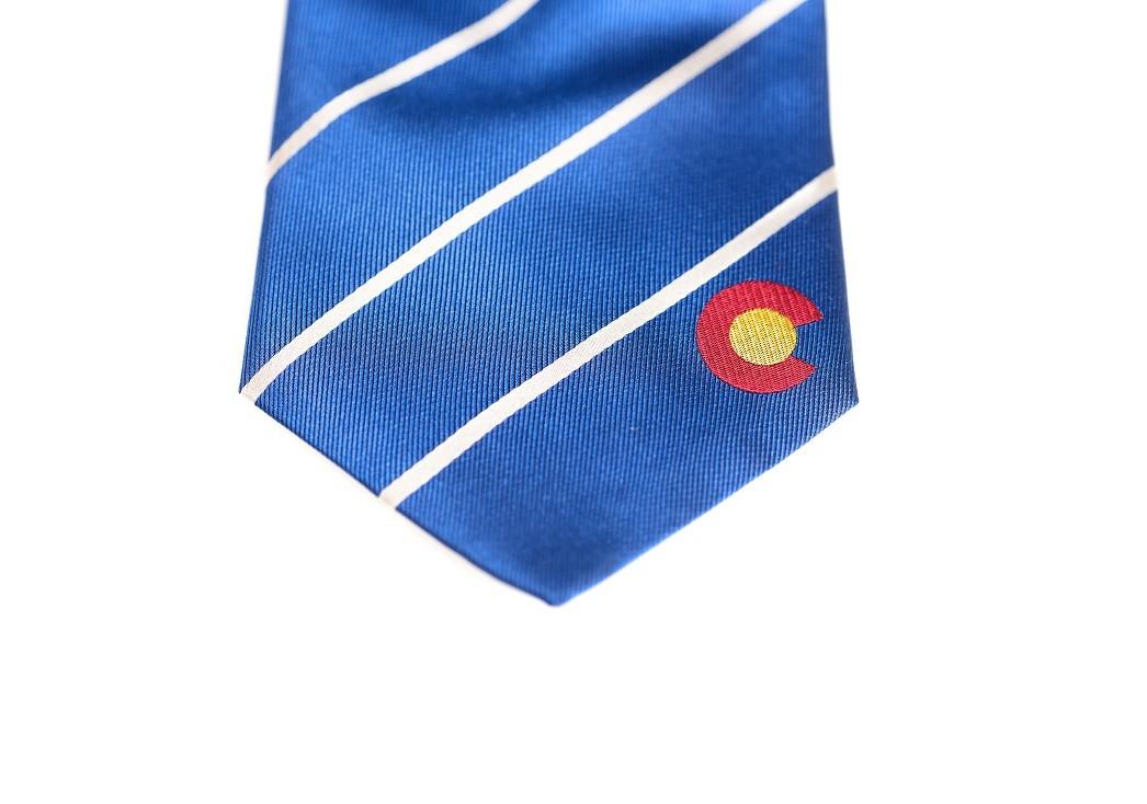 states man ties statesman necktie